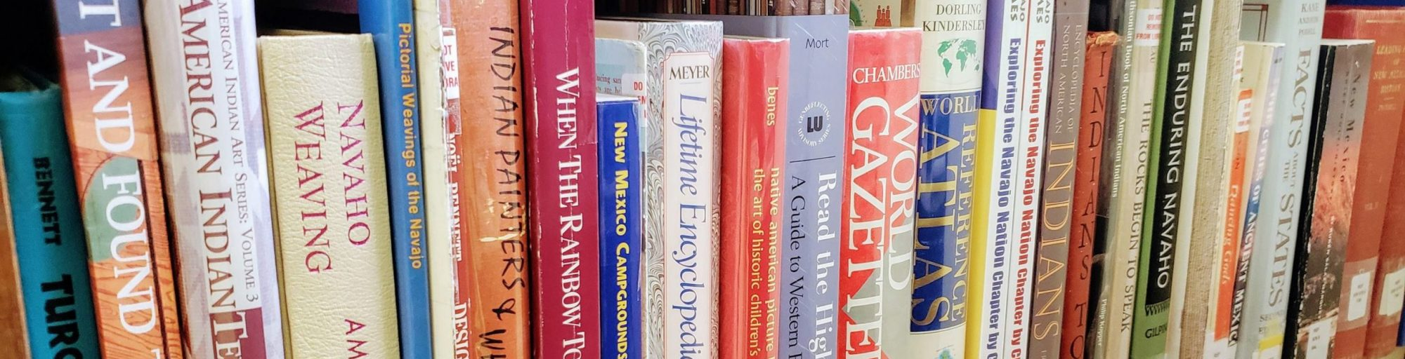 Torreon Community Library